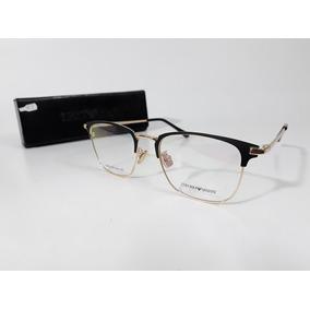 f96bbe0e3f Gafas Emporio Armani Unisex Monturas Lentes Envio Gratis
