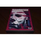 Halloween Collection Box Bluray Noche De Brujas