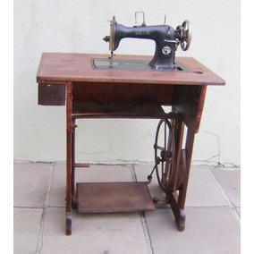 Decoração Antiga - Máquina De Costura Vesta Para Alfaiates
