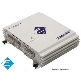 Módulo Amplificador Falcon Hs1500 Dx Digital 250w Rms 3 Can