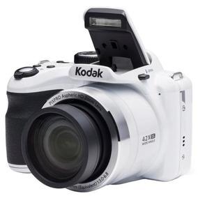 Cámara Semi Profesional Kodak Az421 Zoom 42x Garantía 1 Año