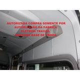 Porta Automatica Para Vans - Base De Troca (por Autorização)