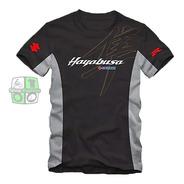 Camiseta Hayabusa Suzuki - Ref 280