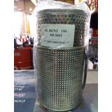 Filtro De Aceite Musso. 190 Saangyoung - New Korando