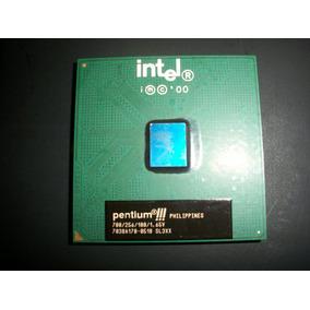 Procesador Intel Pentium 3 700 / 256 / 100 / 1,65v
