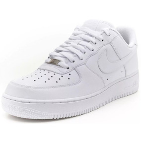 zapatillas hombre nike blancas