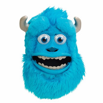 Universidade Monstros Sa Mascára Sulivan (sulley Monster )