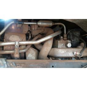 Volkswagen 24-280 6x2 Diesel 2013 Sucata Ret.peças.