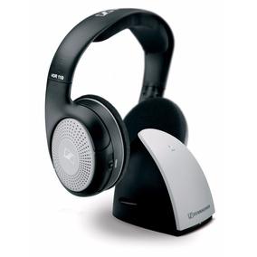 Auricular Sennheiser Rs110 Inalambrico Open Box