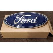 Logo Insignia Parrilla Ford Ranger Transit Cargo Legitimo