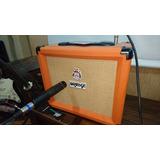 Orange Crush 20, Amplificador Combo Guitarra Eléctrica 20w