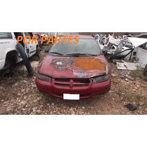 Deshueso Dodge Stratus 2000