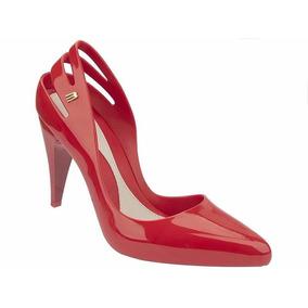 Melissa Classic Heel - 31355 - Nº 39/40