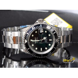 Invicta Automatico 8926ob Black Original Lindo!!! 40mm
