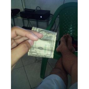 Cedula Une Dollar