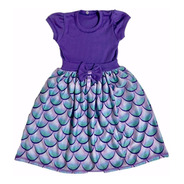 Vestido Infantil Temático Diversos Temas Crianças Vestidos Infantis Temáticos Vários Festa Passeio Menina Fab1