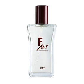 Jafra Fm Force Magnétique 100 Ml Promoção
