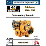 Manual do motor caterpillar 3116 en mercado libre venezuela manual taller motor caterpillar 3116 3126 espaol fandeluxe Choice Image
