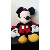 Peluche Morral Mickey Original Disney