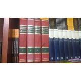 Enciclopedia Autodidáctica Quillet (4 Tomos)
