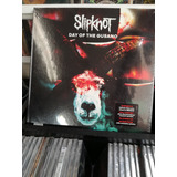 Slipknot Day Of The Gusano Cd