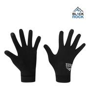 Guantes Black Rock Térmicos Primer Piel Dedo Pantalla Táctil