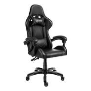 Cadeira Gamer Premium Reclinável Ajustável Xzone Cgr-01-bw