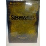 El Señor De Los Anillos Trilogia Version Extendida Dvd