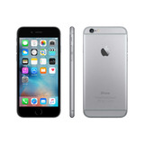 Iphone 6s Apple 16gb Black/silver (nuevos) /sotecso