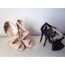 Zapatos Nine West Nuevos Talla 36