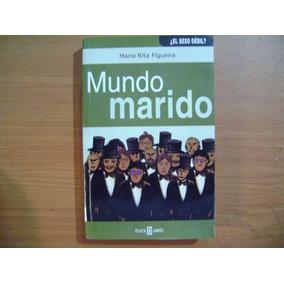 Libro Mundo Marido / Maria Rita Figueira