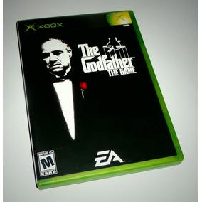 The Godfather Original - Não É Para Xbox 360 Atenção