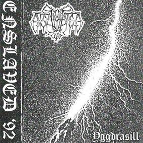 Enslaved: Yggdrasil - Cd Satyricon, Burzum, Taake, Graveland