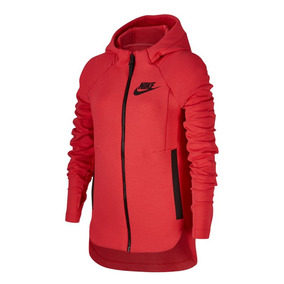 Campera Nike Tech Fleece Niño