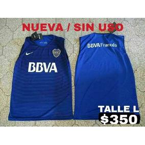 Musculosa Boca Juniors Alternativa 2017
