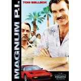 Dvd Serie Magnum 4ªa8ª Temporadas Frete Gratis