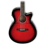 Guitarra Electroacustica Ibanez Aeg8e Trs Eq Ibanez