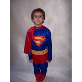 Disfraz Superman Talle 0