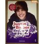 Justin Bieber De A A Z - Feito Esp. Para As Fãs Brasileiras