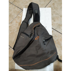 Mochila Morral Head Cruzado 47 Cm X 39 Cm Ideal Para Notebo