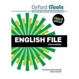 English File Intermediate_itools 3rd Edition Oup New!