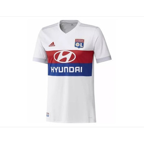 Camisa Lyon França Ligue 1 Camiseta Time Frete Grátis Oferta fbebe03ddf43d