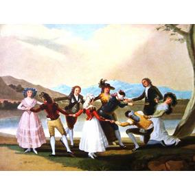 Laminas Antiguas Originales Arte Clasico Universal 110 Lote