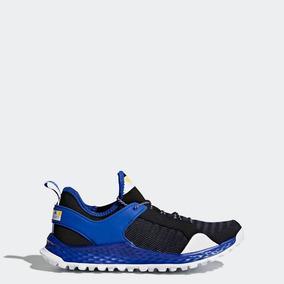 Zapatillas adidas Training Aleki X - Mujer