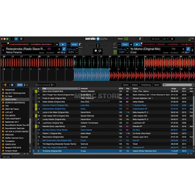 Serato Dj Pro Audio&video 2.0 - Con Interface O Sin Ella