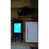 Celular Nokia 208 Dual Sim - Promoção Em Bitcoin R$ 60