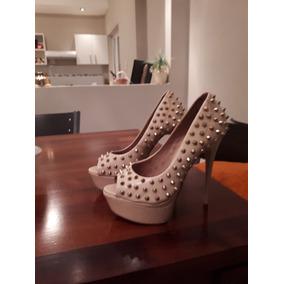 Zapatos Importados N37