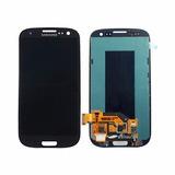 Lcd + Touch Samsung S3 Modelo Gt-i9300 Piezas Nuevas
