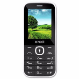 Celular Ipro I3200 Dual Chip Desbloqueado Preto - Câmera Int