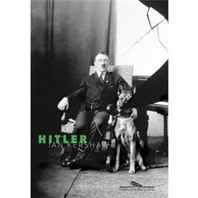 Biografia Hitler -ian Kershaw